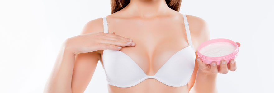 augmenter le volume de la poitrine